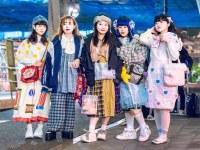 Inspirasi Gaya Fashion Dari Acara Tokyo Fashion Week Spring 2019