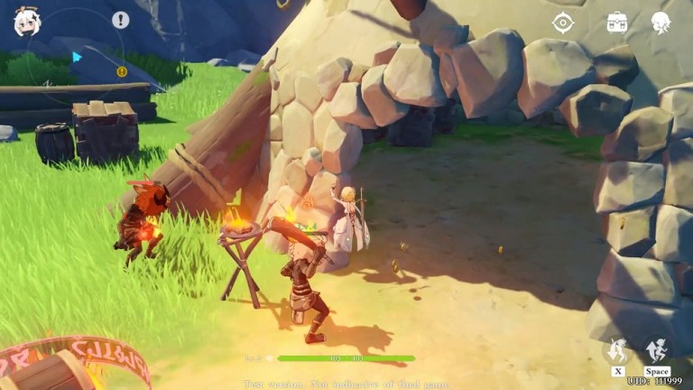 Genshin Impact Ikut Hadir Untuk PlayStation 4 Pada Tahun 2020