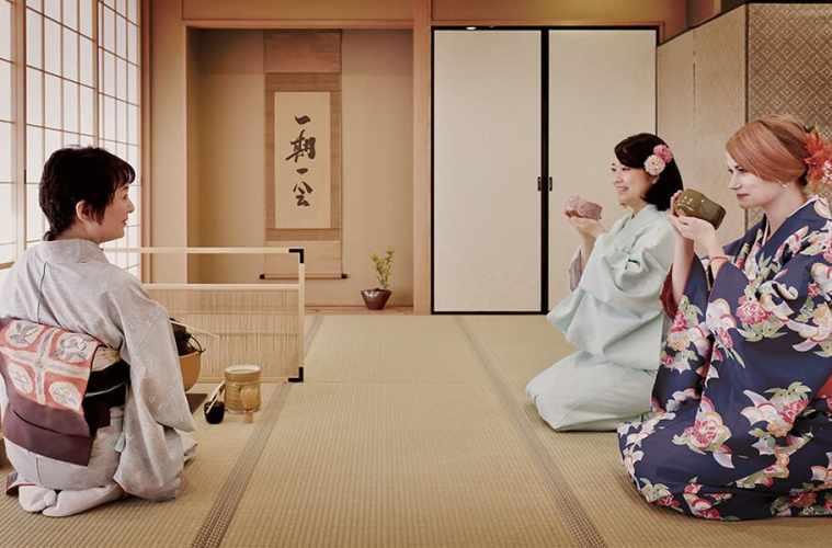 3 Layanan Upacara Minum Teh Terbaik Yang Ada Di Kota Kyoto !