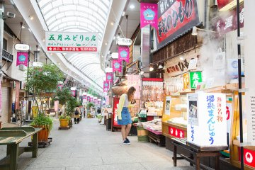 Atami Di Prefektur Shizuoka Jadi Destinasi Wisata Alternatif Yang Populer Dari Kota Tokyo