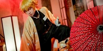 Cosplay Kimetsu No Yaiba Terbaik Versi Artforia