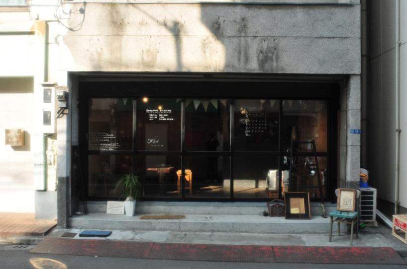 5 Hostel Terbaik Dengan Harga Ramah Kantong Yang Ada Di Kota Tokyo !