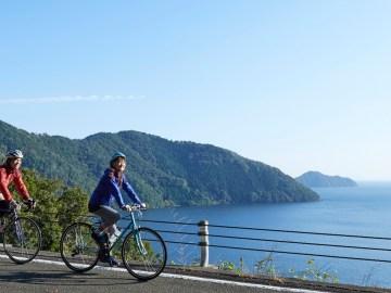 5 Aktivitas Seru Yang Dapat Kamu Lakukan Ketika Mengunjungi Danau Biwa Di Jepang