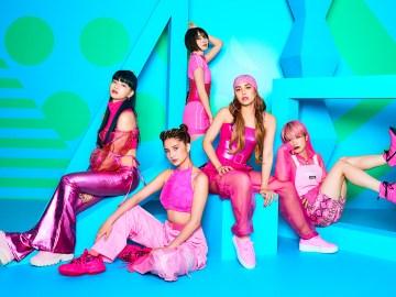 "FAKY Grup Dance Vocal Jepang Merilis MV Terbaru Mereka ""ANTIDOTE"""