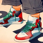 Rekomendasi Merek Dan Model Sepatu Sneakers Terbaik Yang Dapat Kamu Beli Di Jepang !