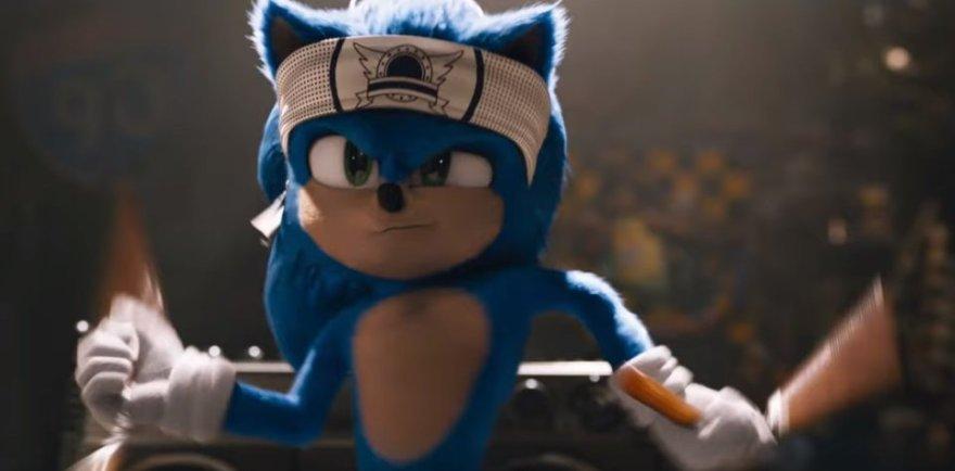 Film Live-Action Sonic the Hedgehog Kembali Hadirkan Trailer Baru Dengan Desain Karakter Yang Berbeda