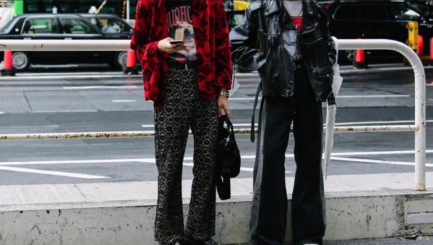 Perkembangan Dunia Industri Fashion Jepang Menjelang Pergantian Tahun 2020