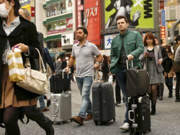 Keuntungan Dan Kesulitan Menjadi Warga Asing Yang Tinggal Di Jepang