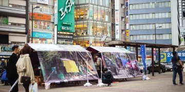 Tempat Makan Angkringan Hadir Di Tokyo Buat Heboh Netizen Indonesia !