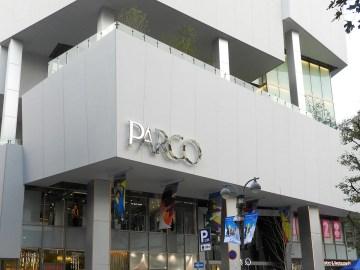 Shibuya Parco Reborn, Pusat Perbelanjaan Terbaru Yang Wajib Dikunjungi Para Wisatawan Di Tokyo