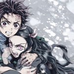 Manga Kimetsu no Yaiba Dapatkan Peringkat Kedua Dalam Daftar Penjualan Manga Terlaris Tahun 2019