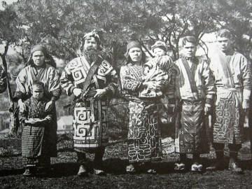 Perjalanan Suku Ainu Yang Merupakan Penduduk Asli Tanah Utara Jepang