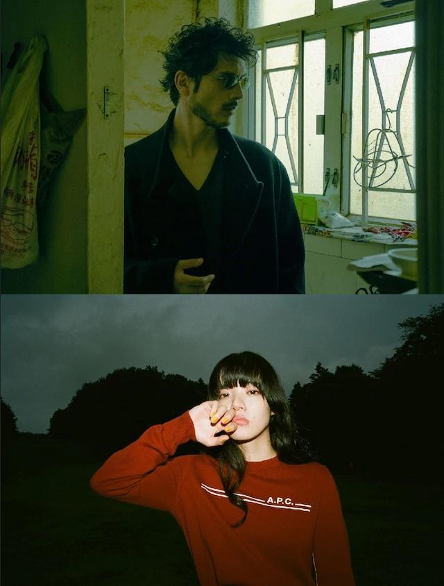 """Ken Hirai Berkolaborasi Dengan Aimyon Untuk Single Terbarunya Yang Berjudul """"Kaibutsu-san"""""""
