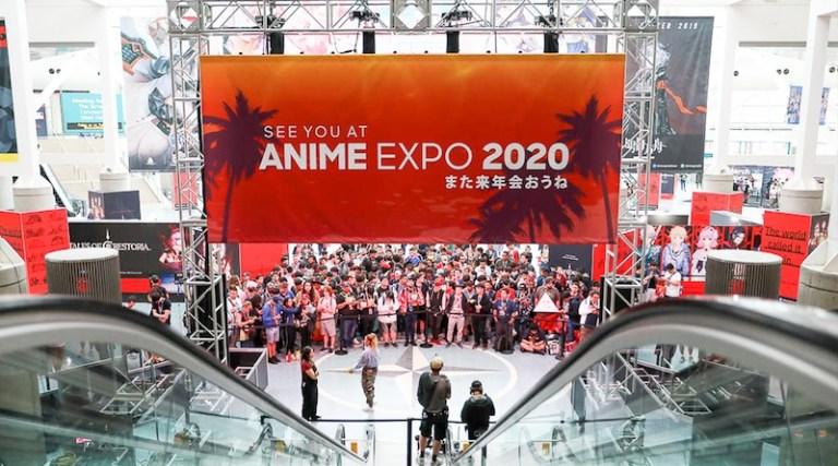 Anime Expo 2020 Dibatalkan, Berbagai Festival Budaya Pop Kultur Jepang Terancam Batal Karena Penyebaran Virus COVID-19