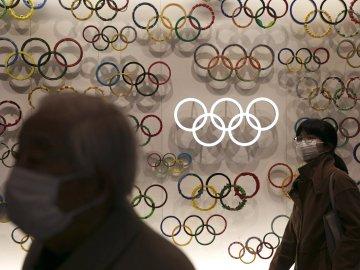 Olimpiade 2020 Tokyo Resmi Ditunda Hingga 23 Juli 2021 Mendatang Karena Virus COVID-19