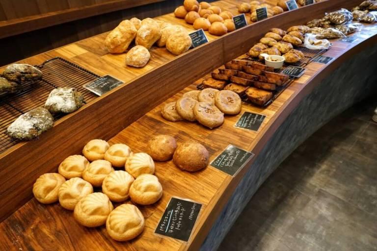 5 Toko Roti Yang Populer Di Kota Kyoto Pilihan Artforia