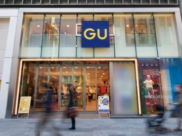 Intip Produk-Produk Fashion Yang Hadir Di Toko Pakaian GU Tokyo