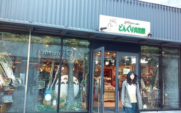 5 Lokasi Terbaik Rekomendasi Artforia Disekitar Tokyo Solamachi
