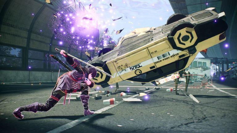 Bandai Namco Umumkan Game RPG Terbaru Mereka Untuk Para Pengguna Xbox