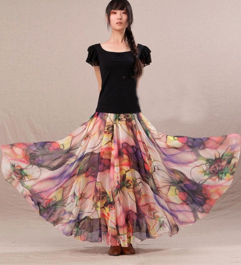4 Tren Fashion Musim Semi Jepang Yang Populer Di Tahun 2020