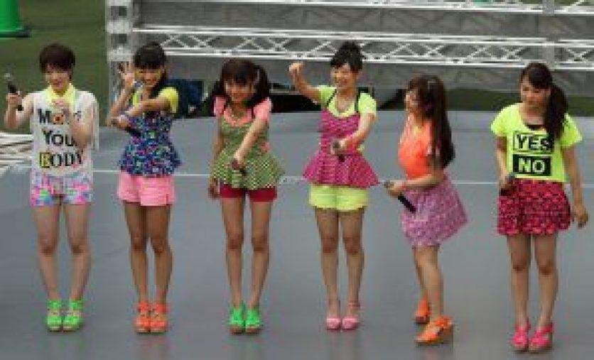 Mukai Taichi Rilis 3 Produk Terbaru Miliknya, Girlband FAIRIES Resmi Dibubarkan !