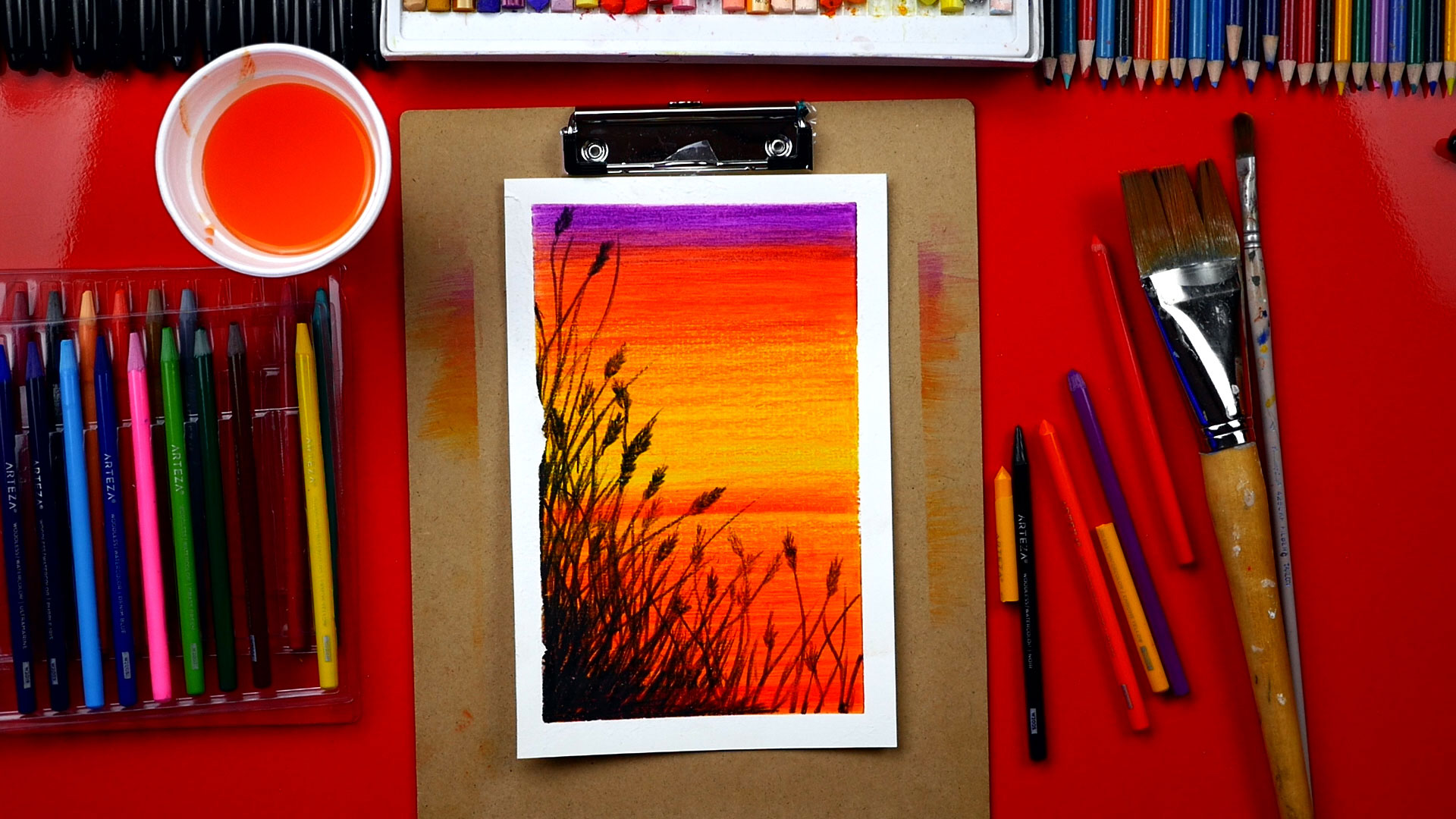 painting for kids archives
