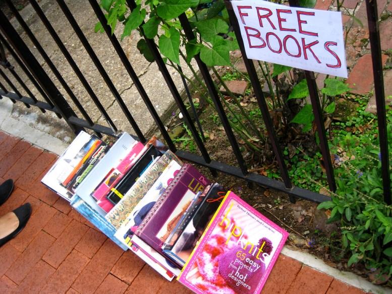 free libertarian books