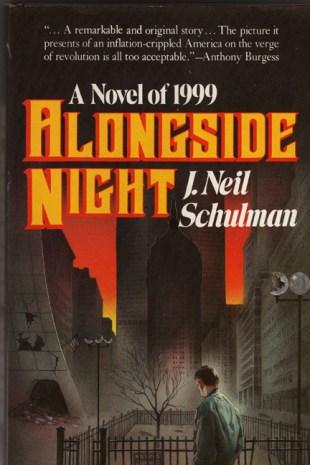 alongside night free agorist novel cover