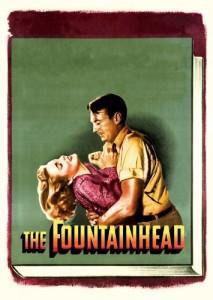 fountainhead movie