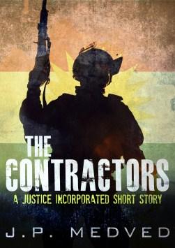 Libertarian military short story