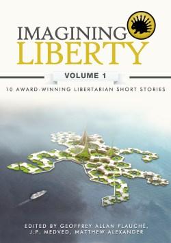 Libertarian award winning short stories