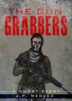 Pro-gun libertarian short story