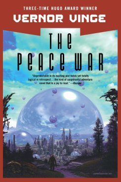peace war by vernor vinge