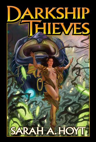 libertarian sci fi story darkship thieves