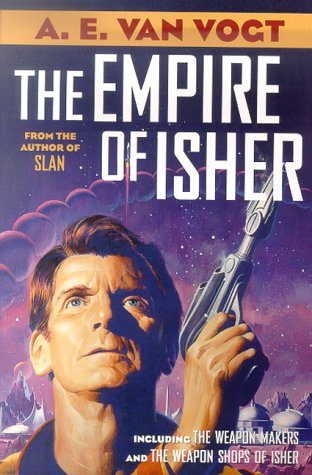 libertarian science fiction stories empire of isher weapon shops of isher