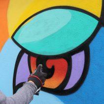 Une idée pour vos séminaires, le street art