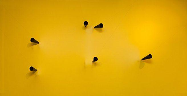 (c)Takis, Murs Magnétiques