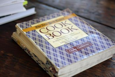 New York Times Cook Book by Craig Claiborne