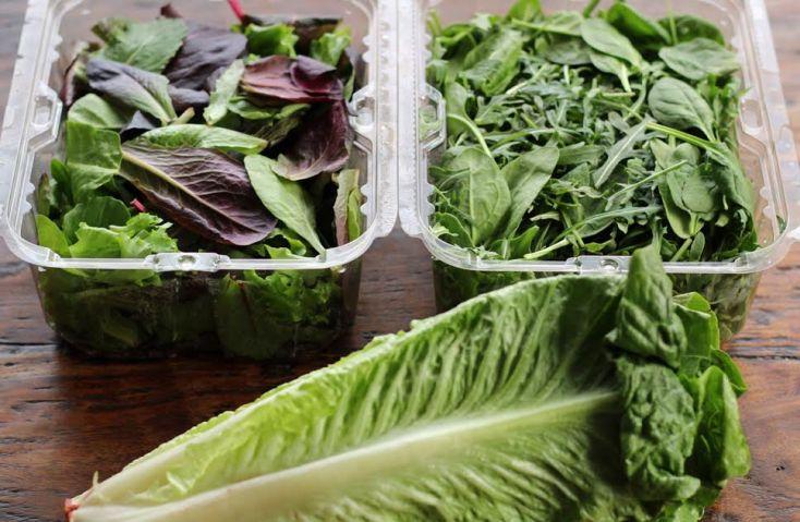 Meal Planning - Choose Your Lettuce | artfuldishes.com