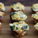 Mini Frittata Breakfast Protein Boxes