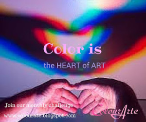 Color is - CA