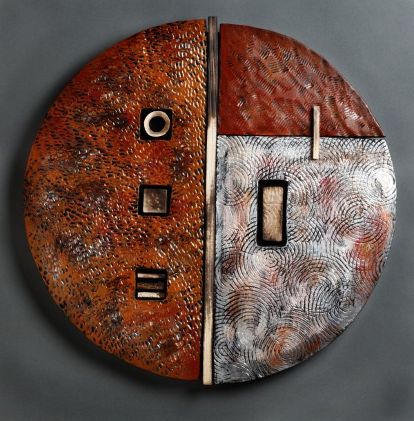 Rhonda Cearlock Artist Profile Artful Home