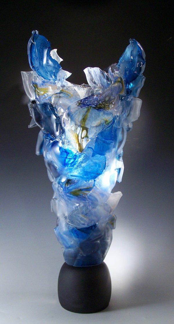 Caleb Nichols Glass Art