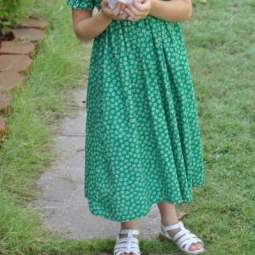 Sewing and Knitting Plans