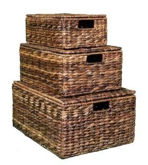 farmhouse storage solutions