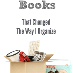The Life-Changing Magic of Tidying Up and Spark Joy: The KonMari Method