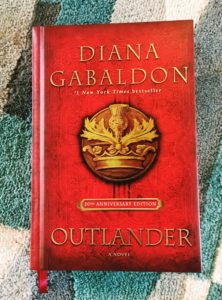 20th Anniversary Edition of Outlander