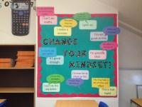 Classroom display ideas - Artful Maths