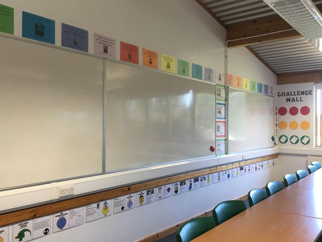A Level Maths Classroom Displays Artful Maths