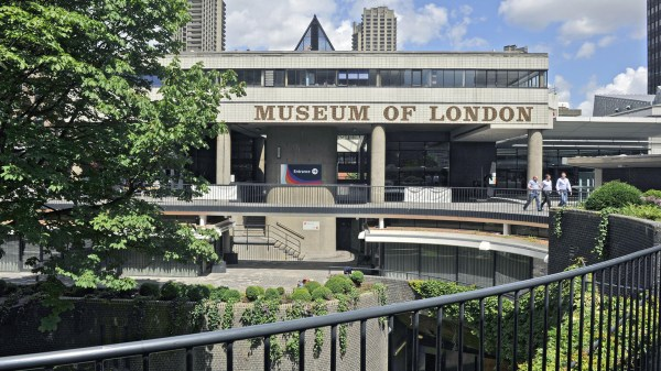 Museum Of London - Art Fund